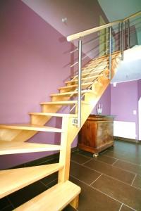 Modèle d'escalier GC77